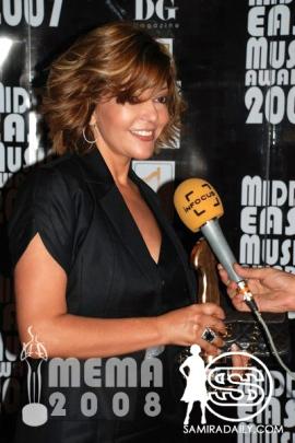 MEMA 2008
