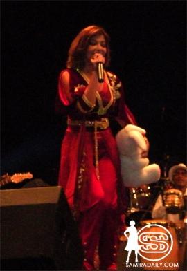 Mawazine 2009